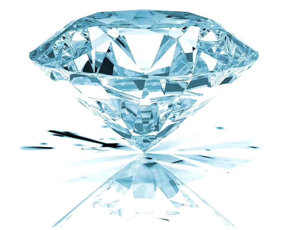 Schneider & Kollegen GmbH – blauer Diamant
