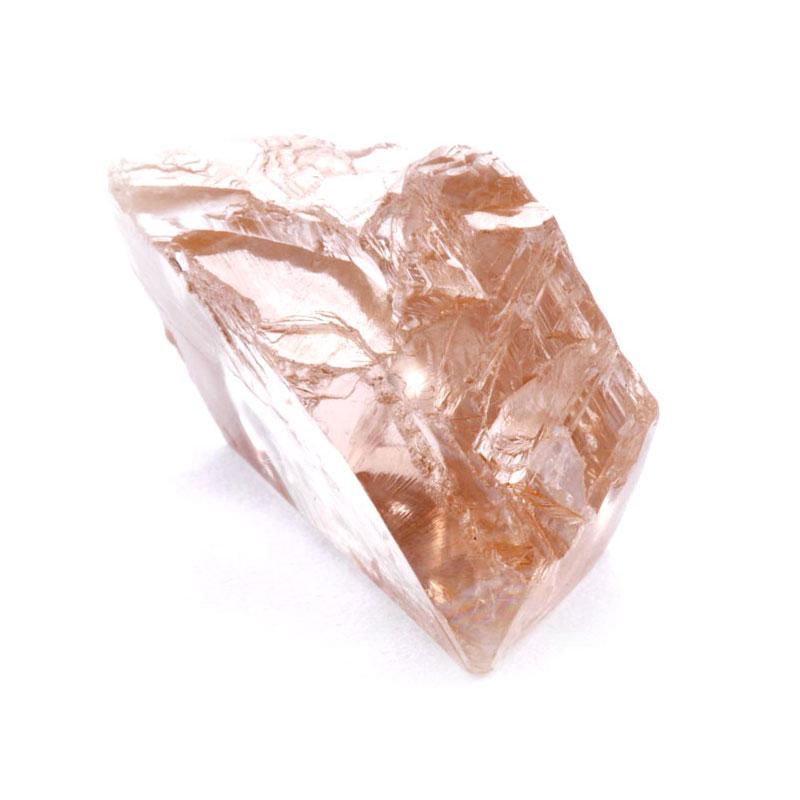 Schneider & Kollegen GmbH – Rohdiamant weiss rosa