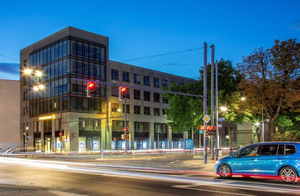 Schneider & Kollegen GmbH - Firmengebäude - Kaiserstraße Offenbach am Main